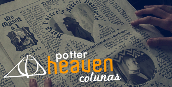 Colunas Potter Heaven