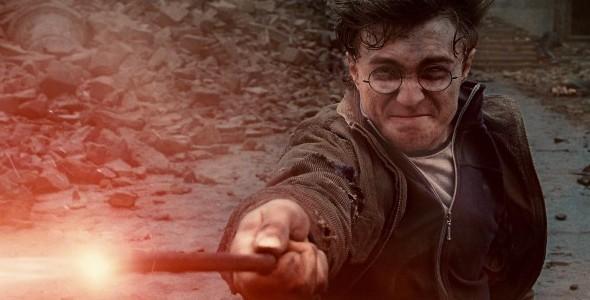 Minha vida sem Harry Potter
